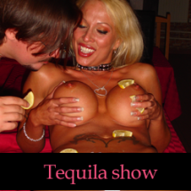 tequilashow